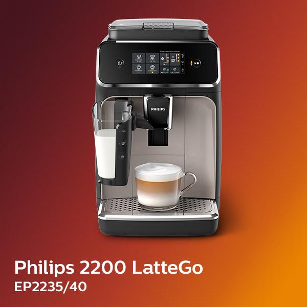 Philips Tabelka Ep2235 40