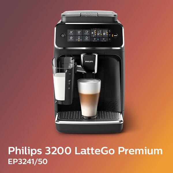 Philips Tabelka Ep3241 50