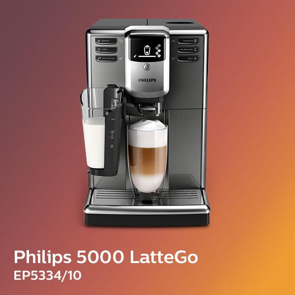 Philips Tabelka Ep5334