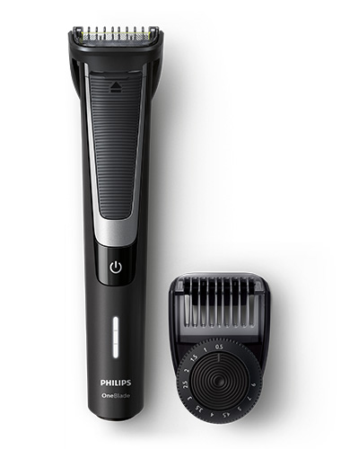 Philips Qp6510 Center
