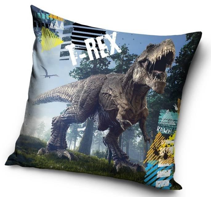 Detexpol Poduszka Dinozaur