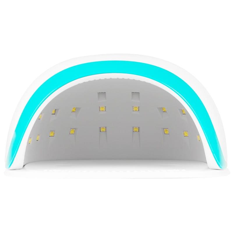 Activ lampa UV LED Star Blue 4 54W 1 szt.a