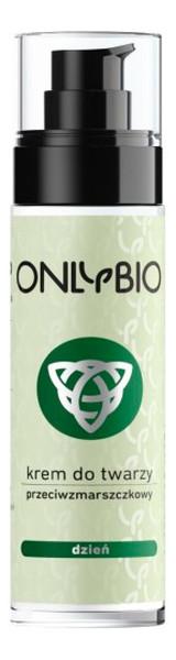 Only Bio, krem do twarzy na dzień przeciwzmarszczkowy, 50 ml