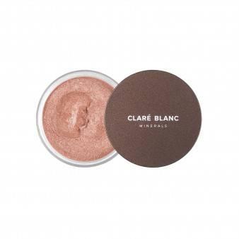 Clare Blanc cień do powiek 926 Baby Rose 1,2 g